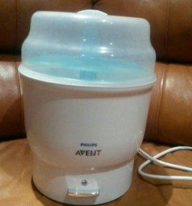 Электрический стерилизатор AVENT