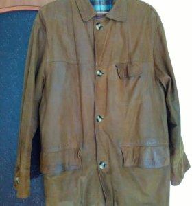Мужская куртка р 48 - 50