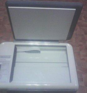 Принтер-Сканер-Копир : продаю