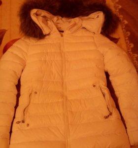 Куртка. 40- 42 размер
