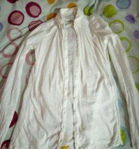 Блузка DEHA