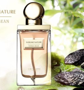 Парфюмерная вода Sublime Nature Tonka Bean