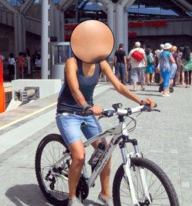 Велосипед 🚴 (Россия)
