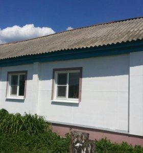 Дом, 86.4 м²