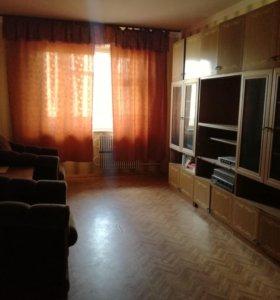 Квартира, 3 комнаты, 76.9 м²