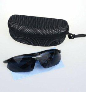 Очки солнцезащитные UV400