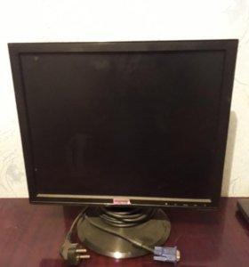 LCD монитор ASUS VB172