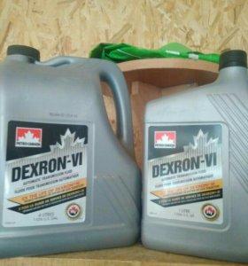 Масло Petro Kanada Dexron 6