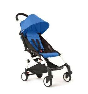 Сменный текстиль для коляски yoya, babytime