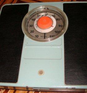Весы от 5 до 120 кг