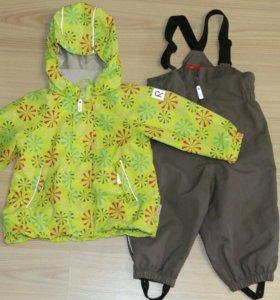 Ветровочный костюм Рейма