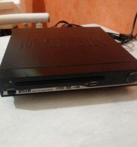 DVD плеер с доставкой