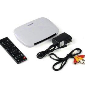 Приставка Ruach Video Cloud Smart TV Box 📼