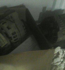 409 мотор коробка сцепление генератор