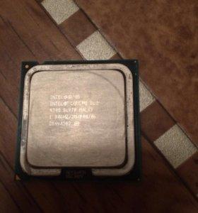 Процессор intel core 2 4300