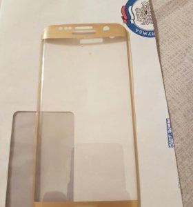 3d стекло для Samsung S7 Edge