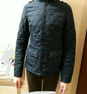 Куртка стеганая ostin
