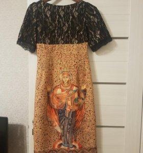 Коктейльное платье бренд