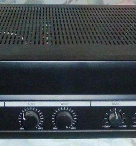 Inter- M A60