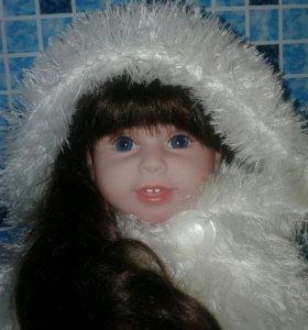Кукла реборн 45 см