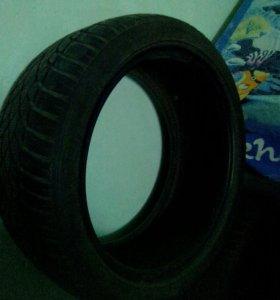 Зимняя Резина  Dunlop 245.40.R18 M+S