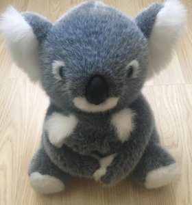 Игрушка медвежонок коала