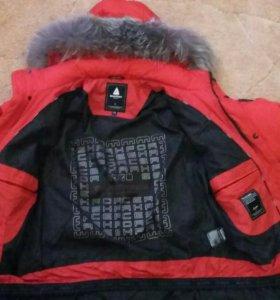 Зимняя куртка Shark Force