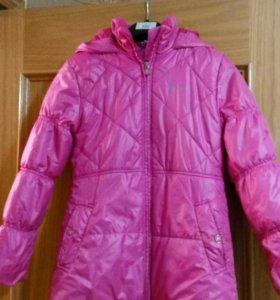 Пальто для девочки Outventure