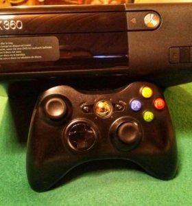 Xbox 360E freeboot + lt 3.0