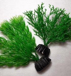 Декор-водоросли