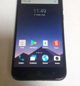 Смартфон ZTE Blade A601