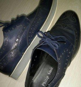 Туфли Philip Smit