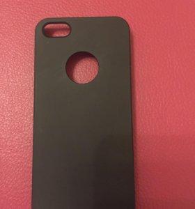 Чехол iphone 5/5s/se новый