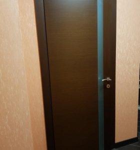 Двери Union