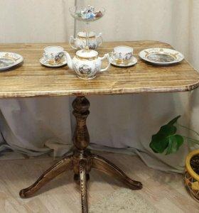 Кофейно-обеденный стол