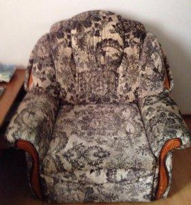 продается кресло кровать