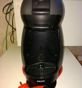 Кофе-аппарат