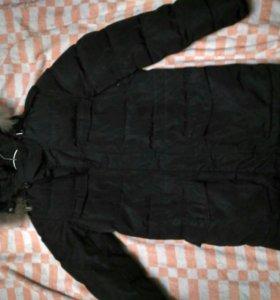 Куртка зимняя sela в отличном состоянии
