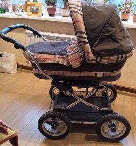 Коляска Baby Care Sonata