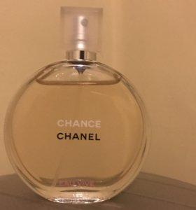 Chanel Chance eau Vive,оригинал.