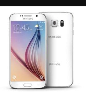 Samsung galaxy S6 duos 64GB 4G