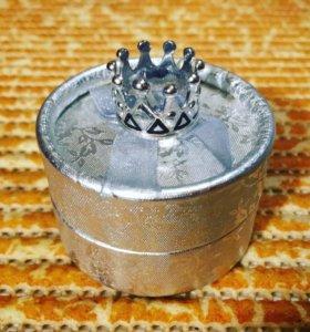 Gavello Золотое кольцо Корона