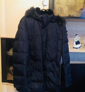 Продам зимнюю мужскую куртку. ( размер 50-52)