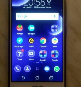 Смартфон Asus zen fone 3 max 16Gb