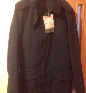 Куртка - плащ - пальто