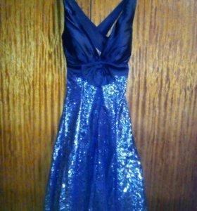 Платье на для выпускного вечера