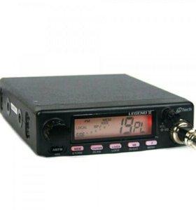 Радиостанция MTech legend III
