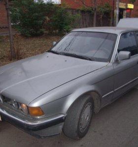 BMW-730i