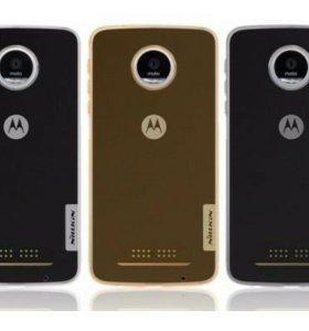 Motorola Moto Z Чехол Nillkin