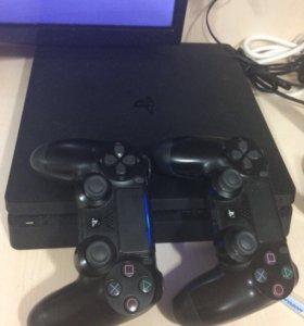 Sony PlayStation 4 (1 Tb)